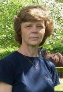 Marianne Böge